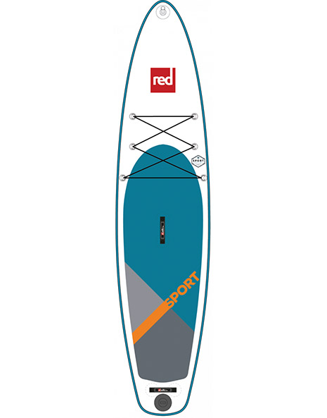 red paddle co sport
