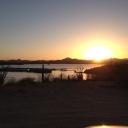 Desert SUP