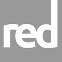 logo red paddle company