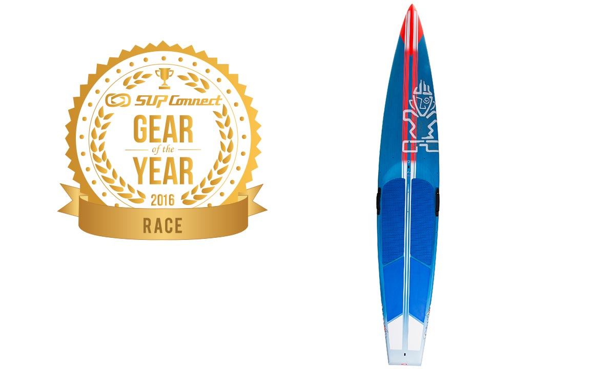 2016 race starboard all star
