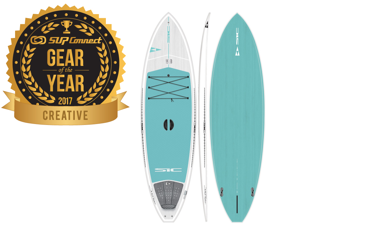 supconnect gear of the year 2017 creative