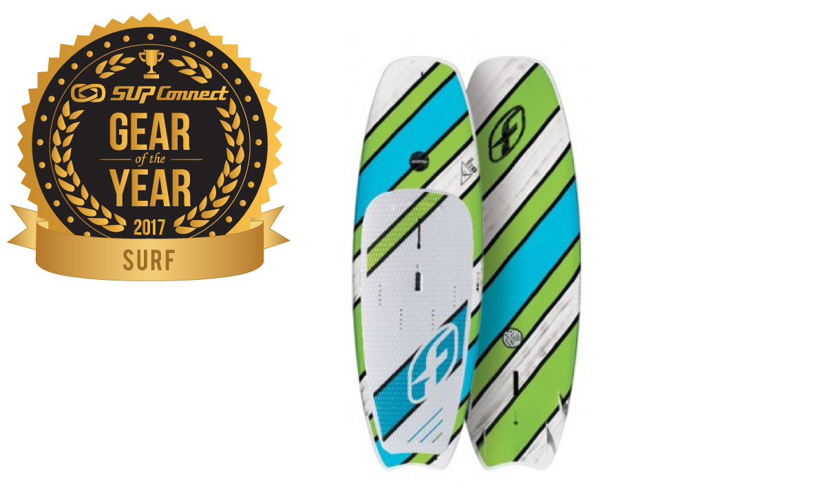 supconnect gear of the year 2017 surf