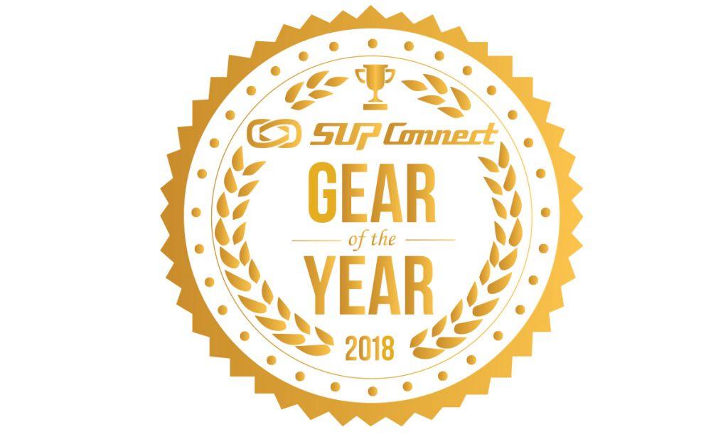 2018 gear winner