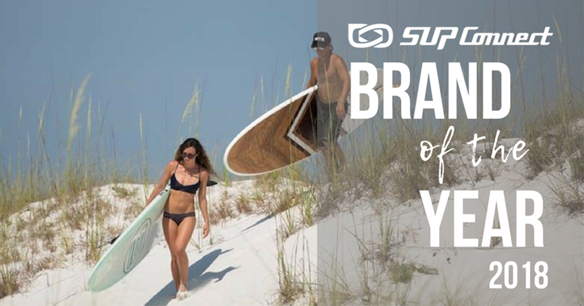 sup awards brand 2018 fb