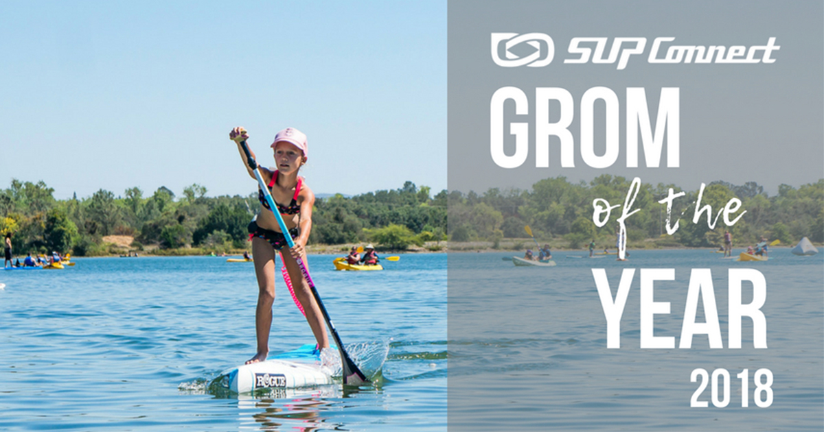 sup awards grom 2018 fb