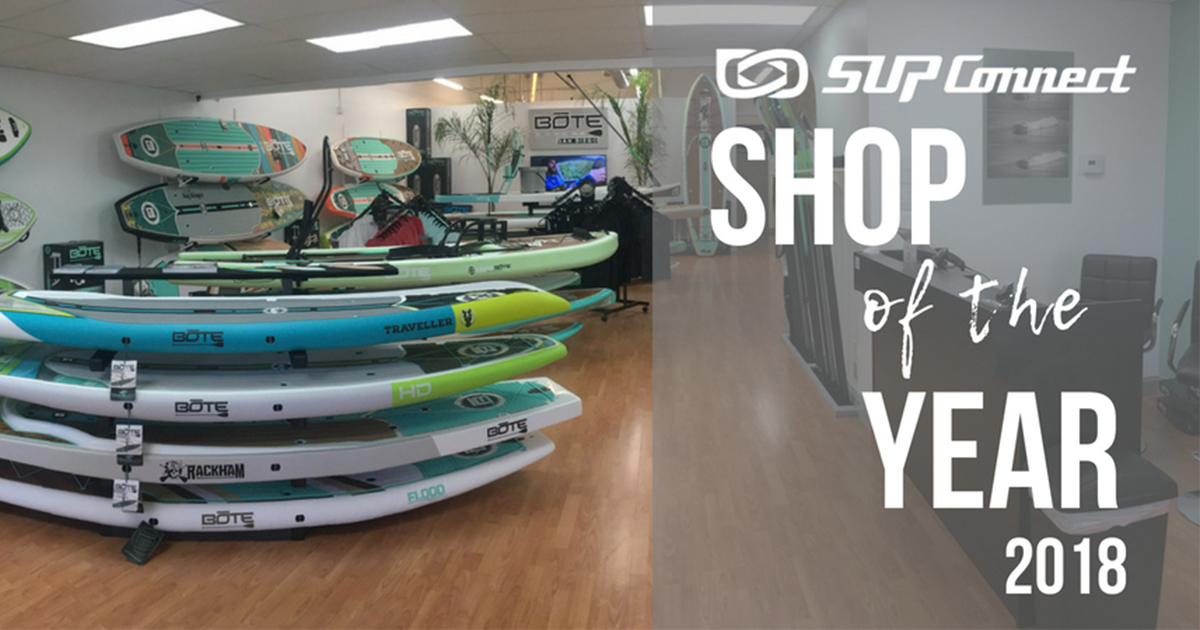 sup awards shop 2018 fb
