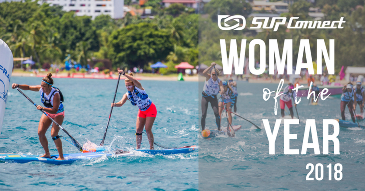 sup awards woman 2018 fb