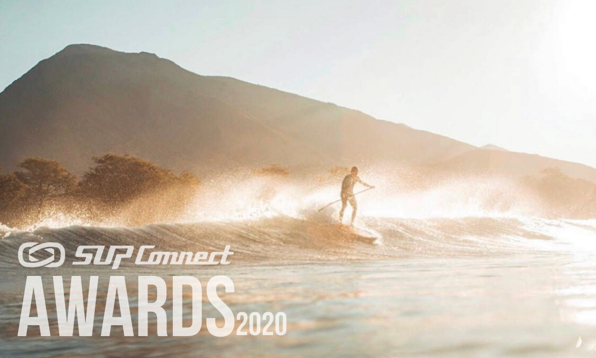 2020 supconnect awards launch
