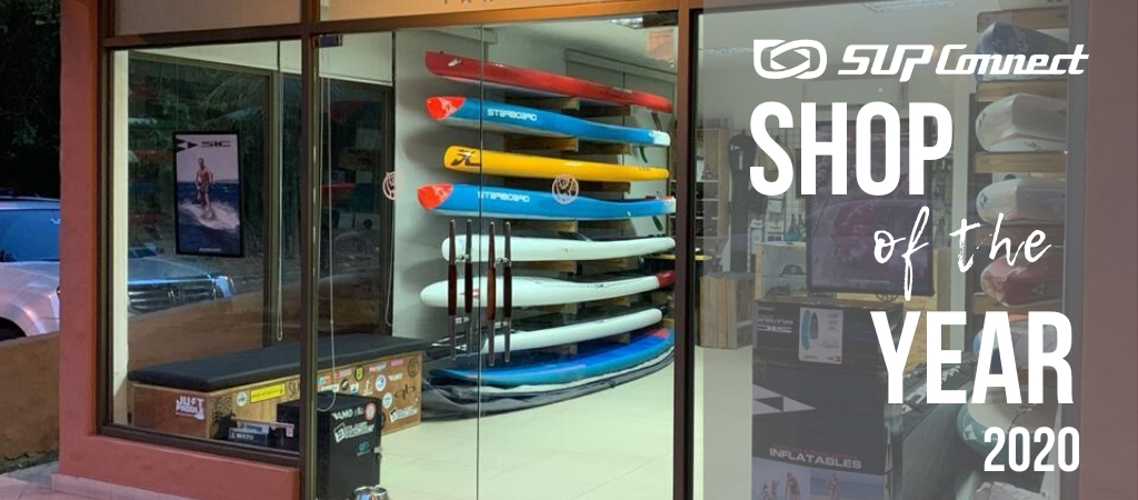 sup shop of the year 2020