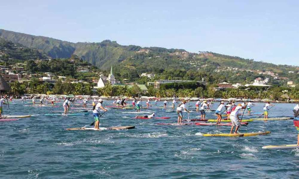 sup event of the year 2015 air france paddle festival