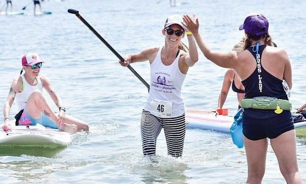 best sup event 2017