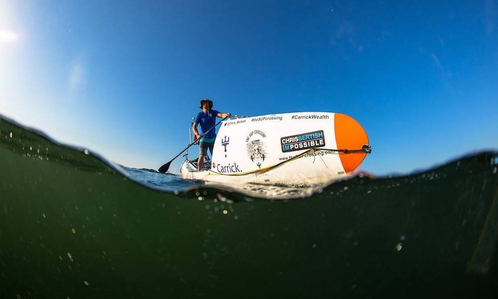 sup expedition of the year 2017