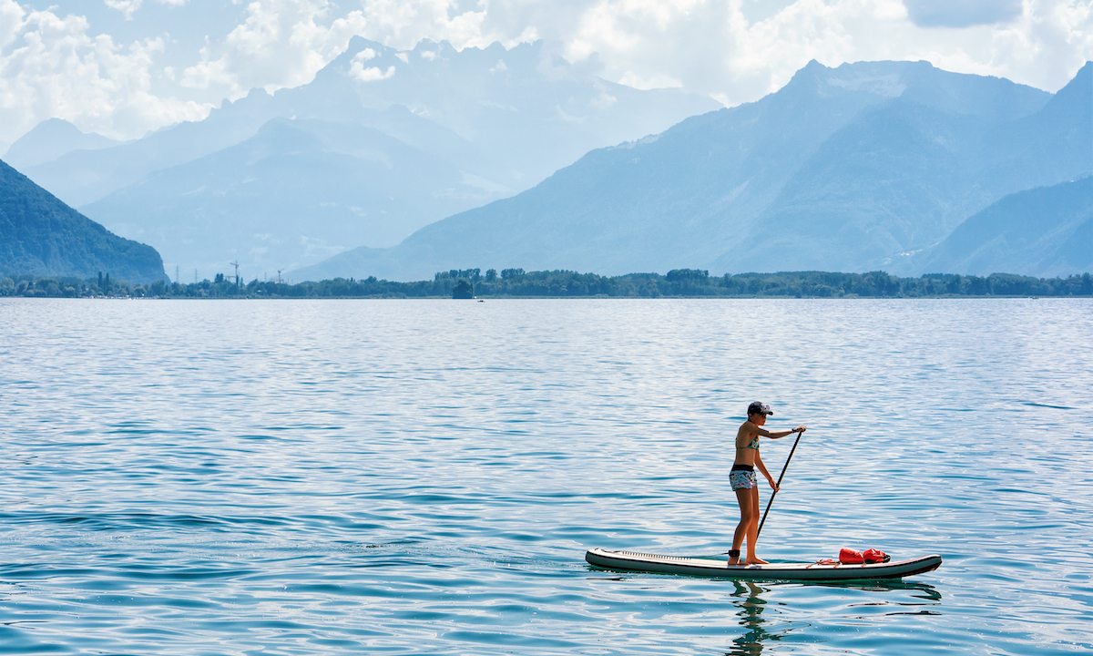 essential sup safety items