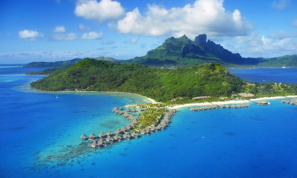 4 sup destinations with epic views bora bora