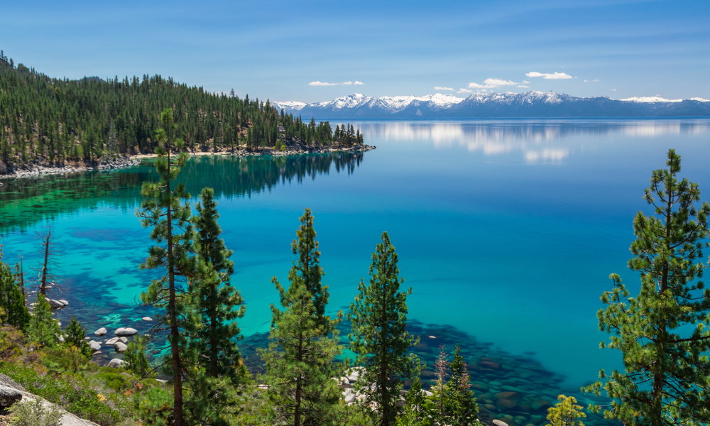 4 sup destinations with epic views lake tahoe