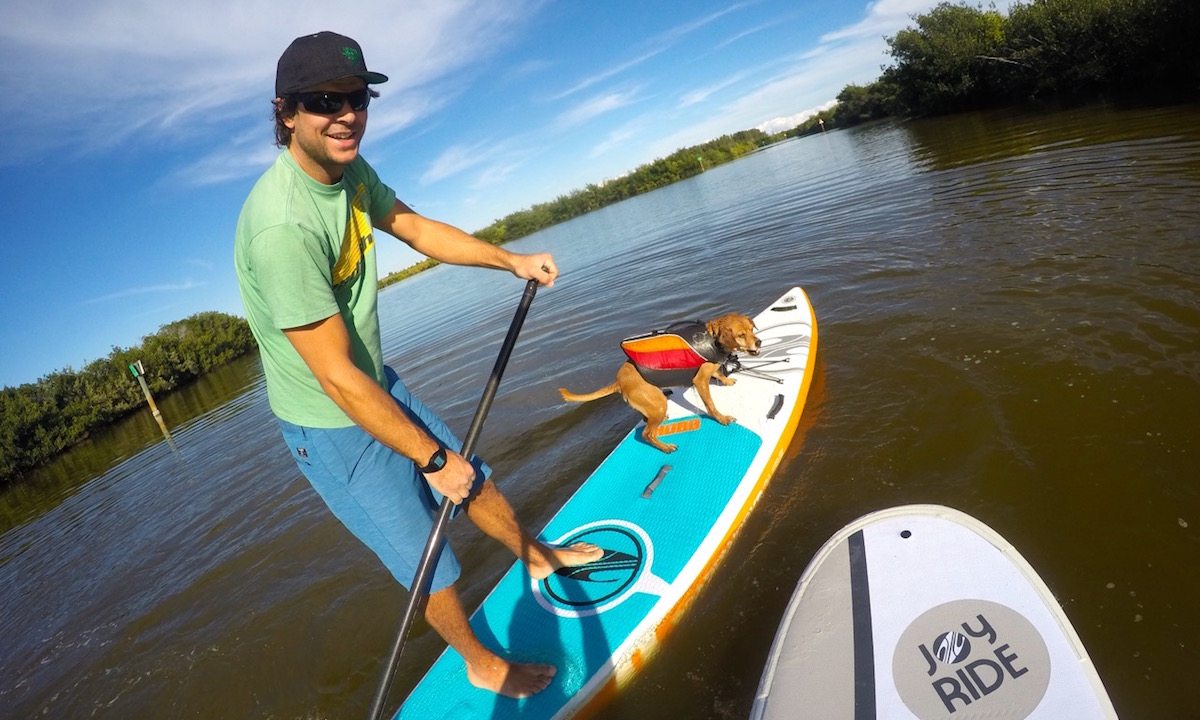 5 places to paddle usa cocoa beach fl