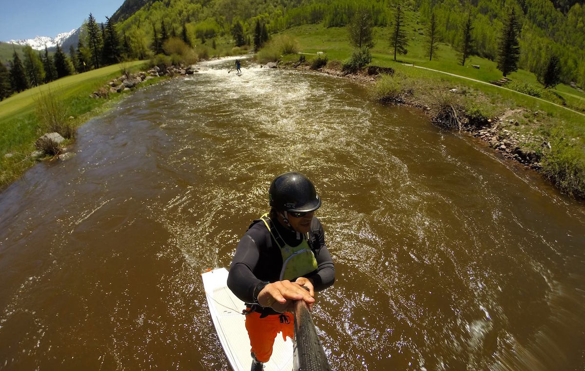 5 places to paddle usa colorado