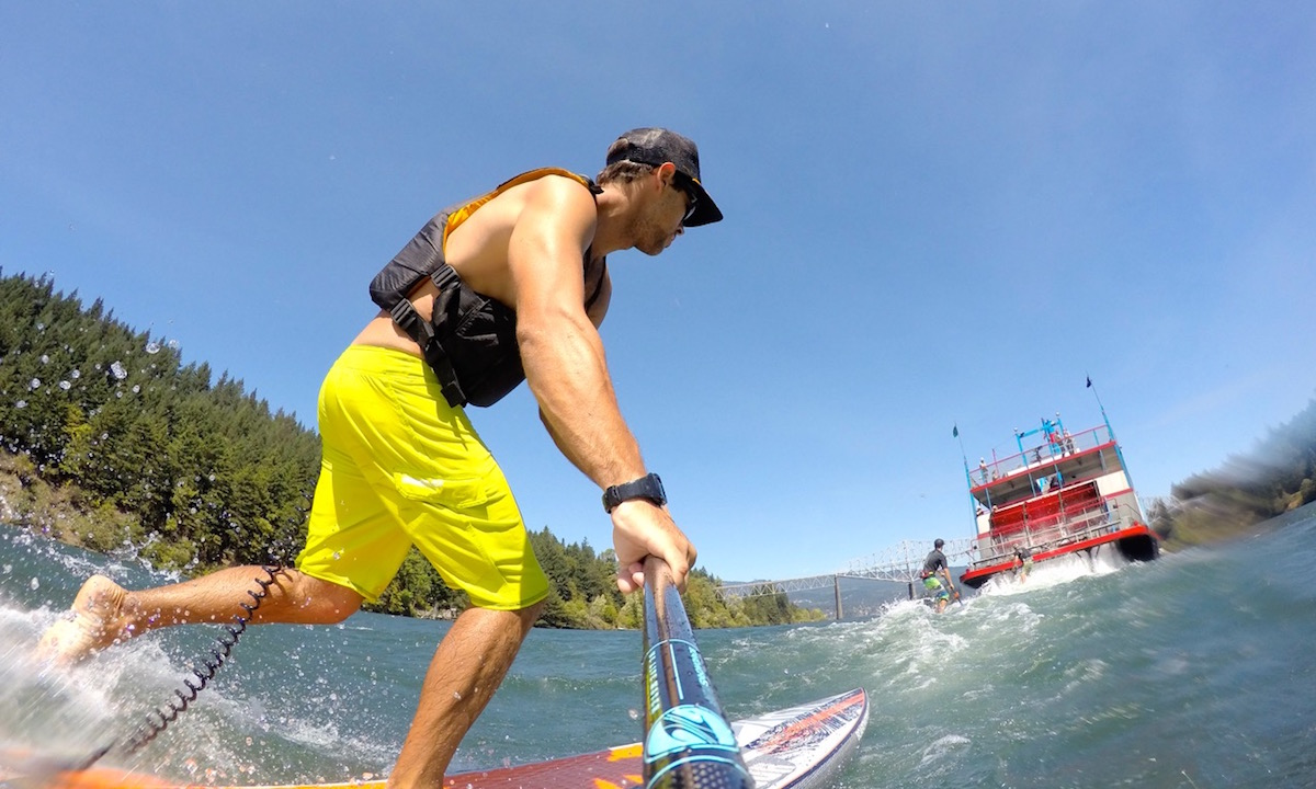 5 places to paddle usa hood river sternwheeler surf