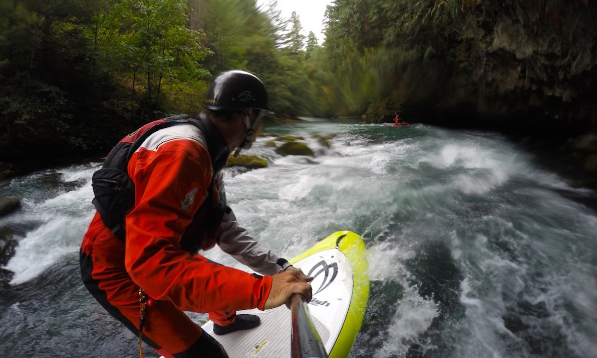 5 places to paddle usa hood river