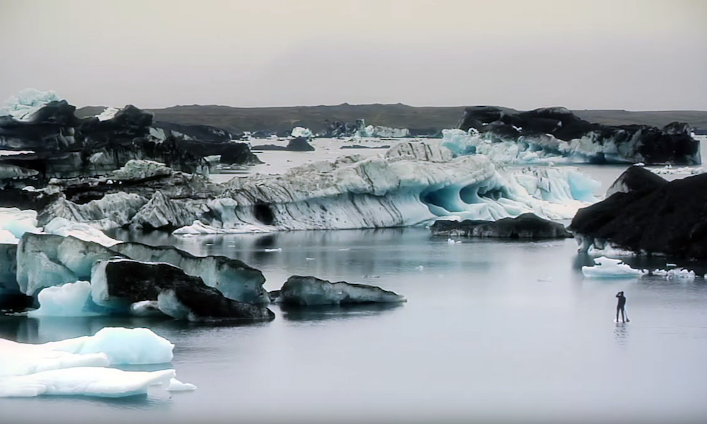 5 cold places iceland