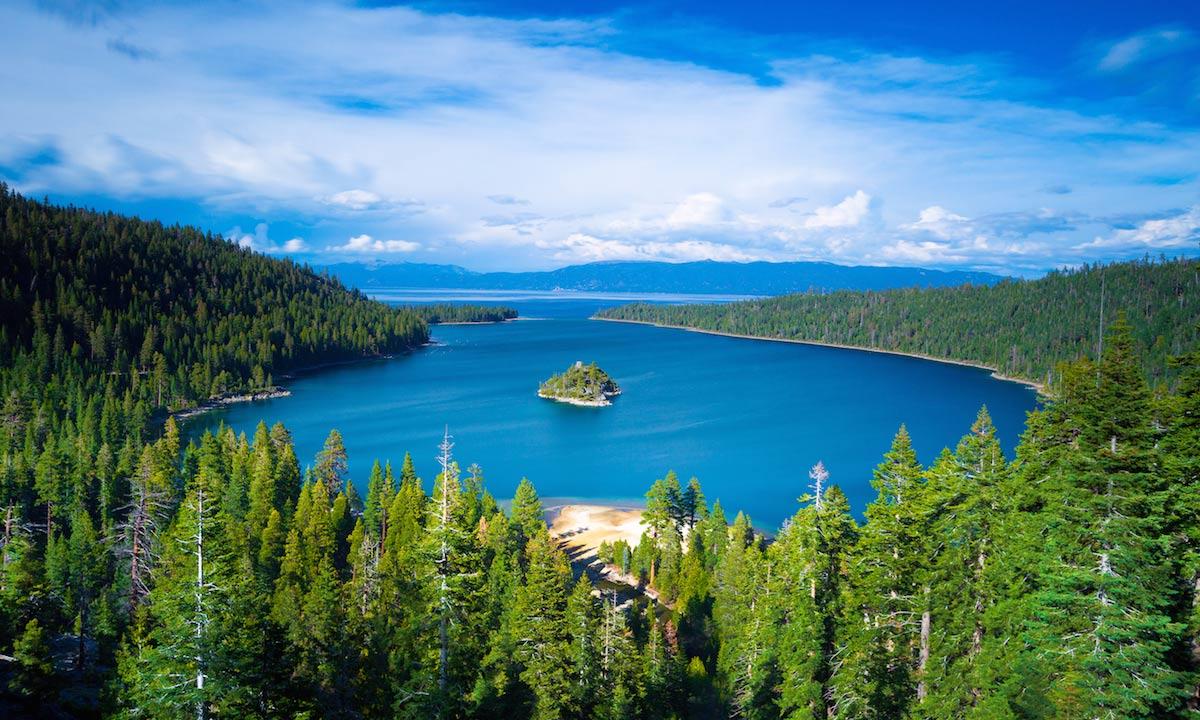 7 sup wonders of the world emerald lake tahoe