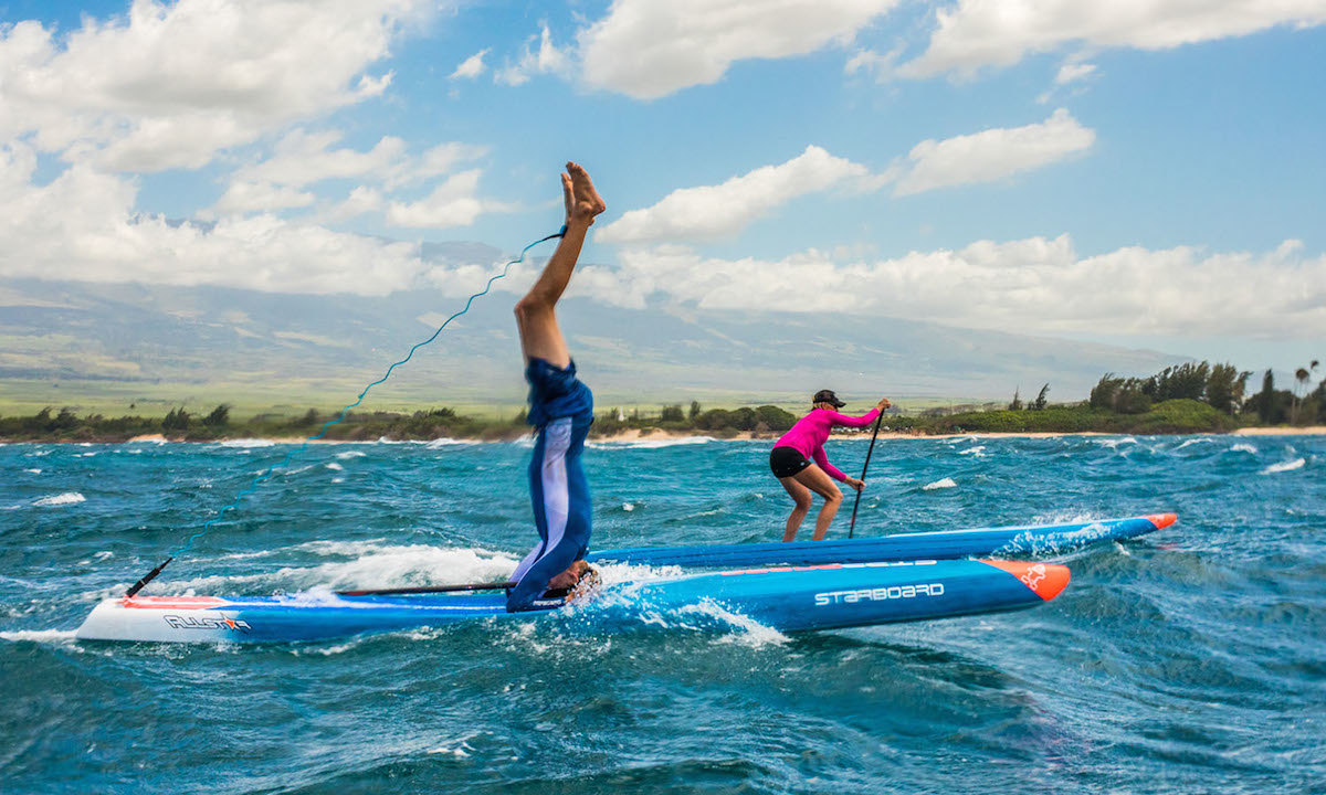 7 sup wonders of the world maui downwind photo abe shouse