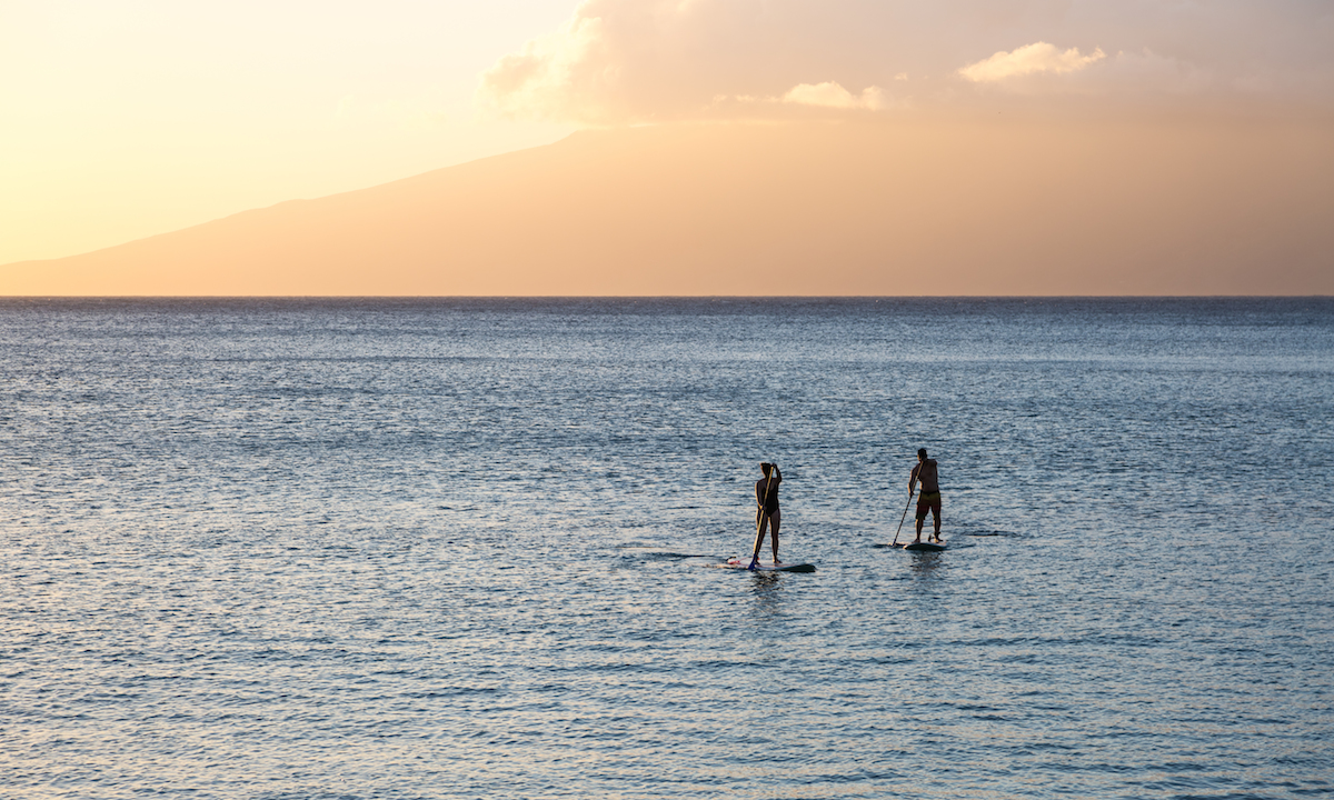 7 sup wonders of the world maui