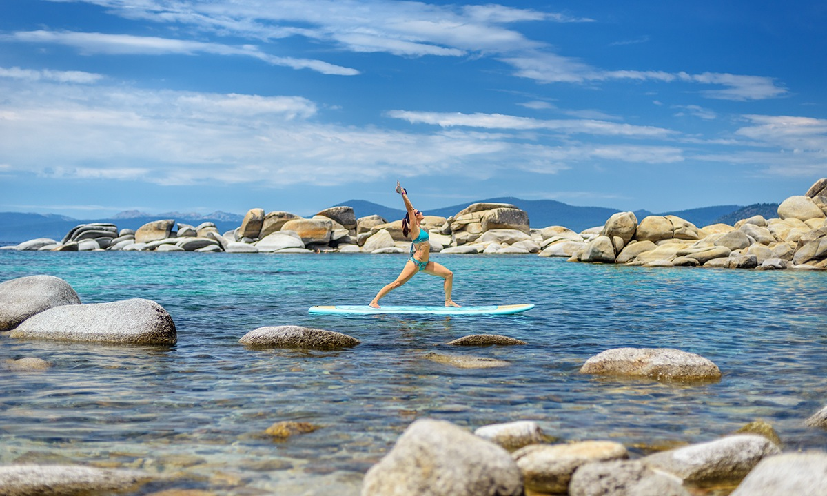 7 sup wonders of the world secret beach lake tahoe photo flux