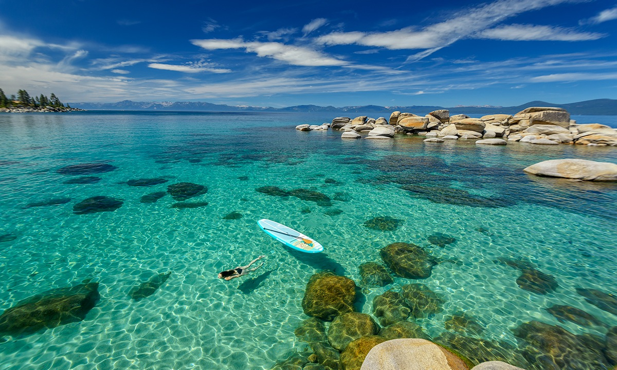 7 sup wonders of the world secret beach tahoe photo flux