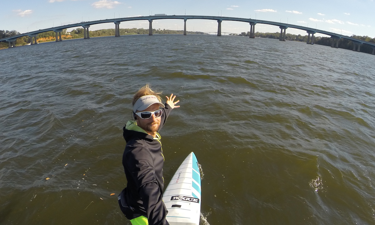 paddle boarding annapolis maryland 6