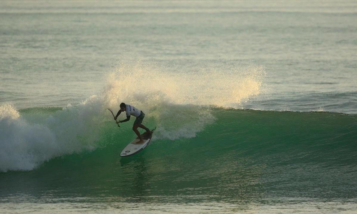 paddle surf costa rica SUPSurf 1