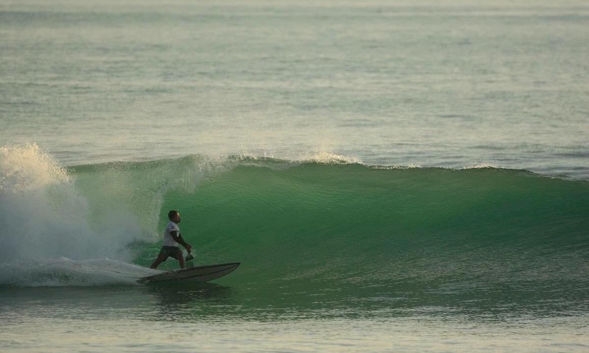 paddle surf costa rica SUPSurf