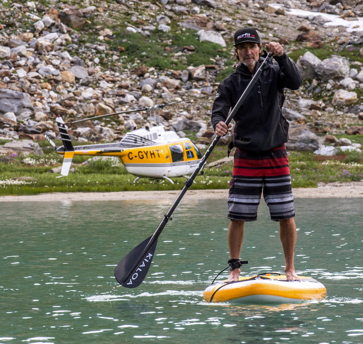 bodie shandro heli sup tour 5