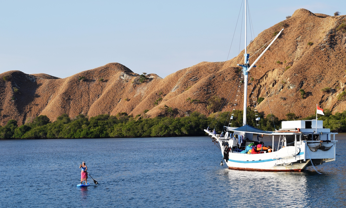 e sup wilderness adventures komodo expedition 1