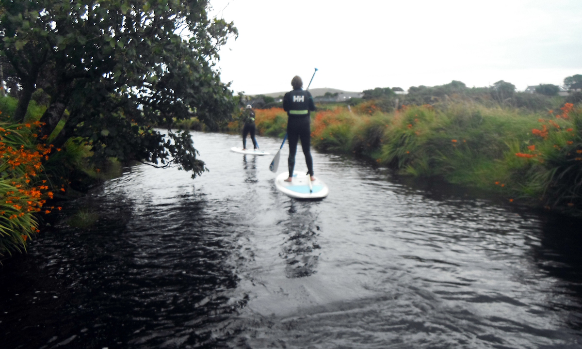 paddle boarding kerry ireland 1