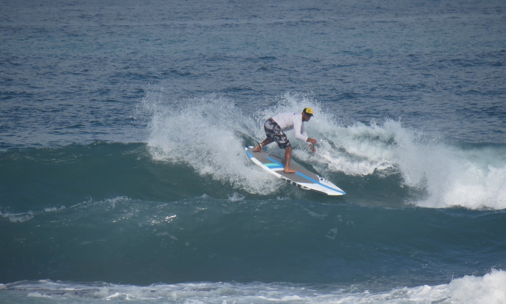 paddle boarding israel 1