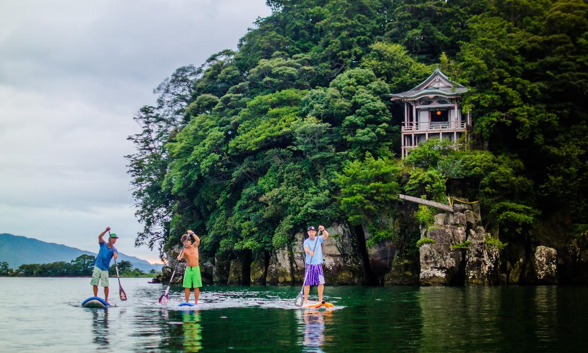 6 places to paddle japan biwa lake photo franz orsi 1