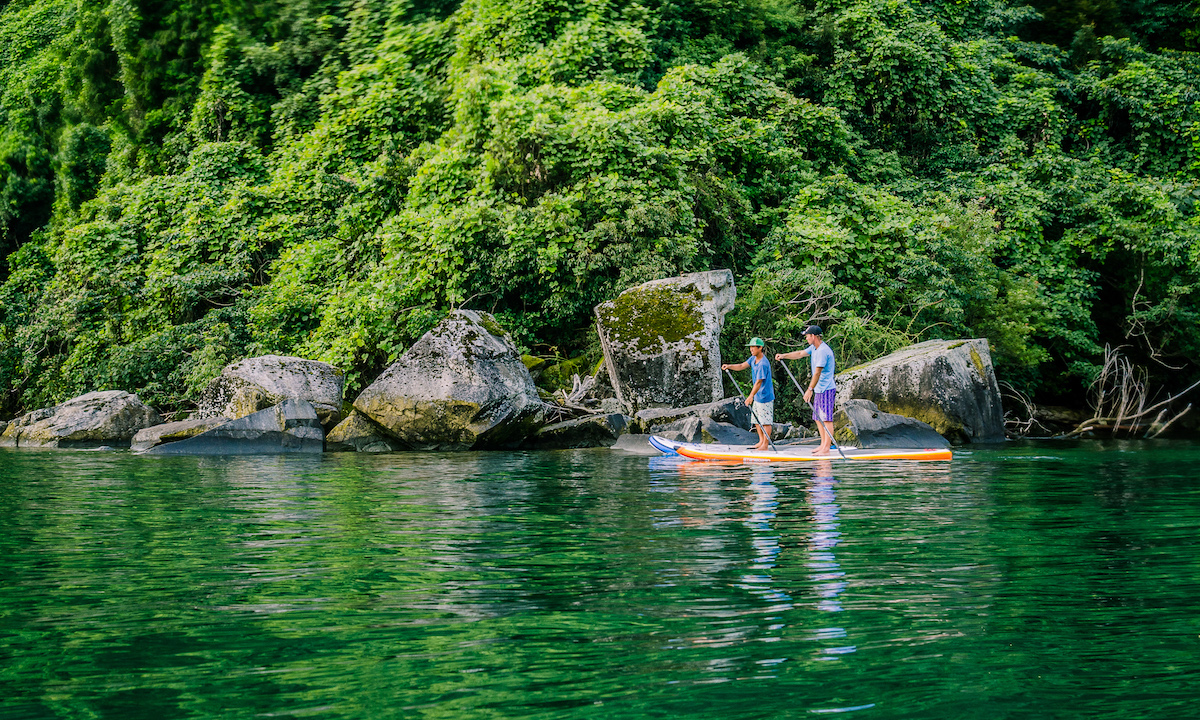 6 places to paddle japan biwa lake photo franz orsi 3