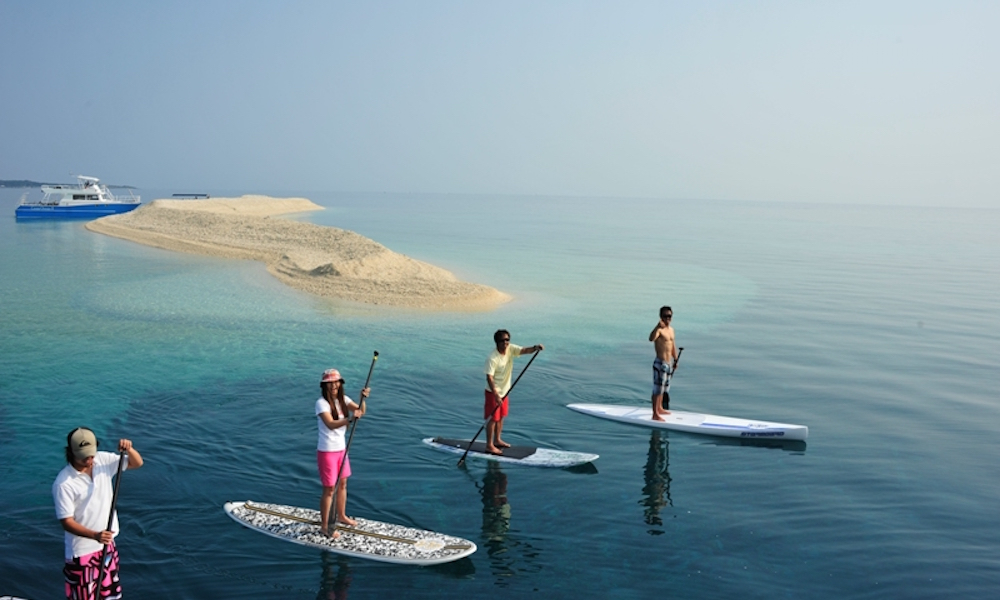 6 places to paddle japan iriomote photo k.kitajima 2