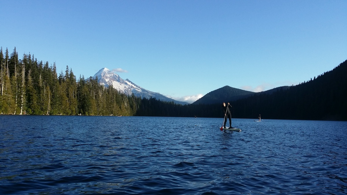 lost lake photo brett sup beverly downen 2
