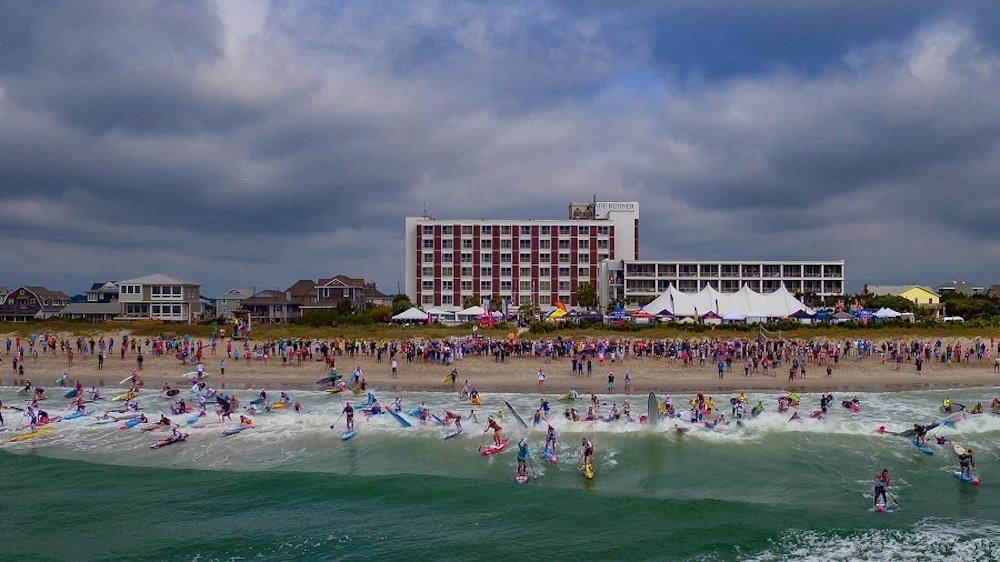 best sup destination 2017 wrightsville beach
