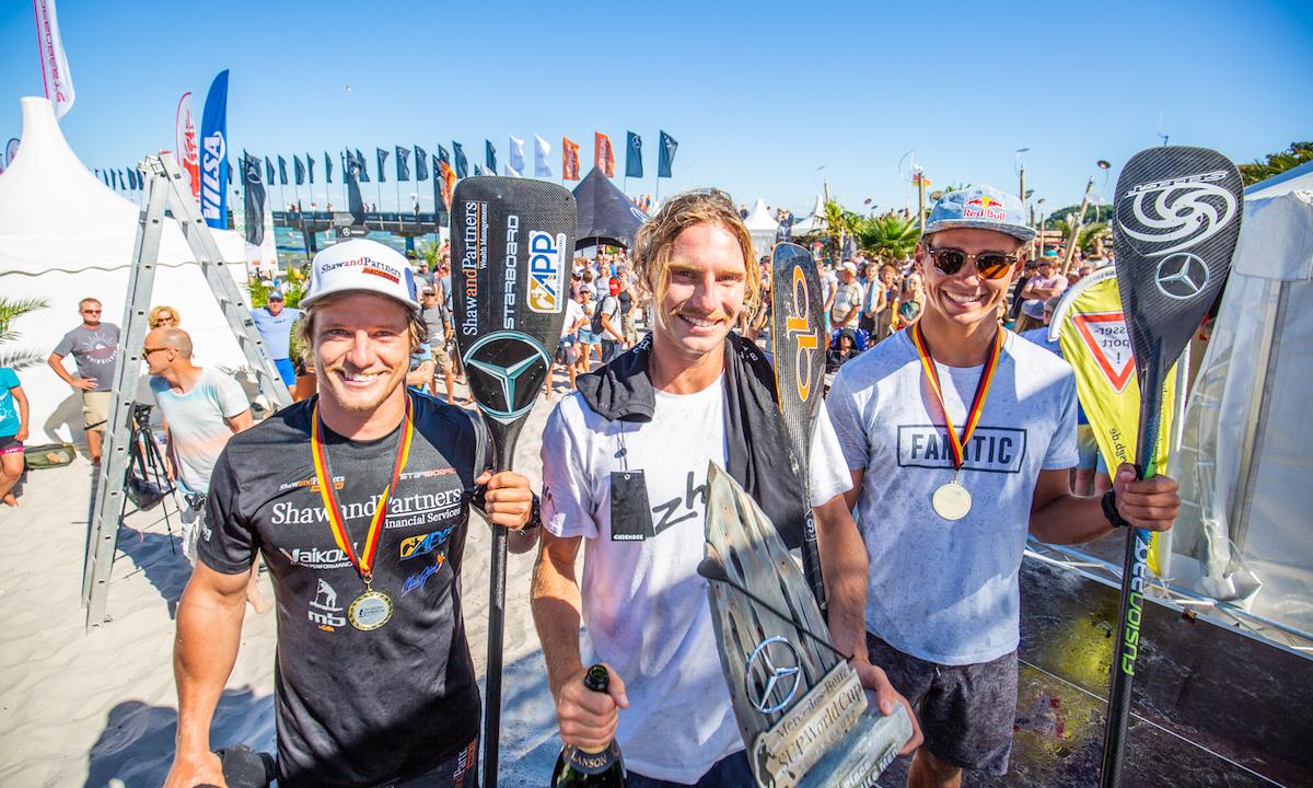 paddle league scharbeautz 2018 men