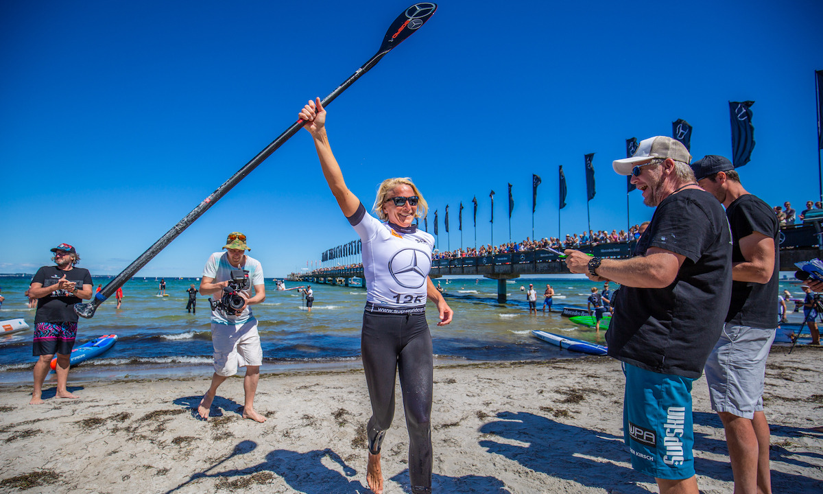 paddle league scharbeautz 2018 sonni finish