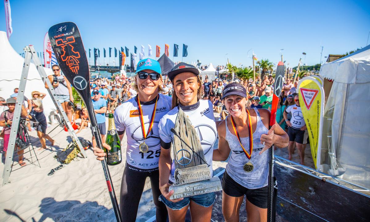 paddle league scharbeautz 2018 women top
