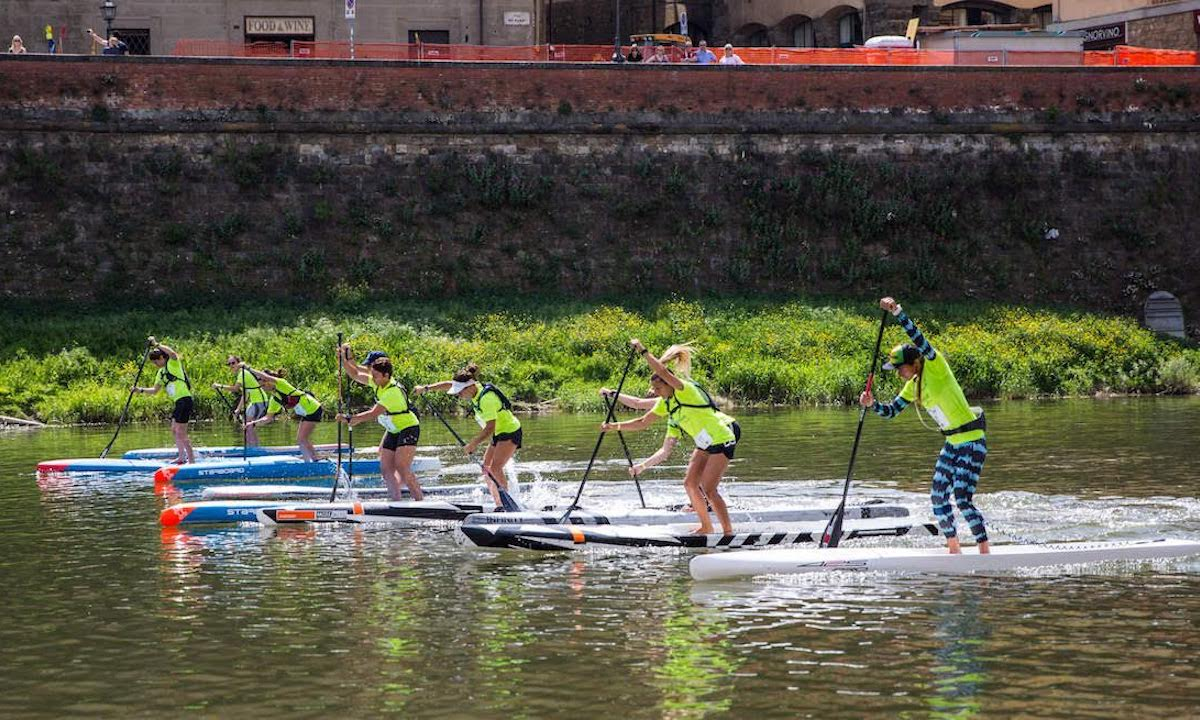florence paddle games 2018 1