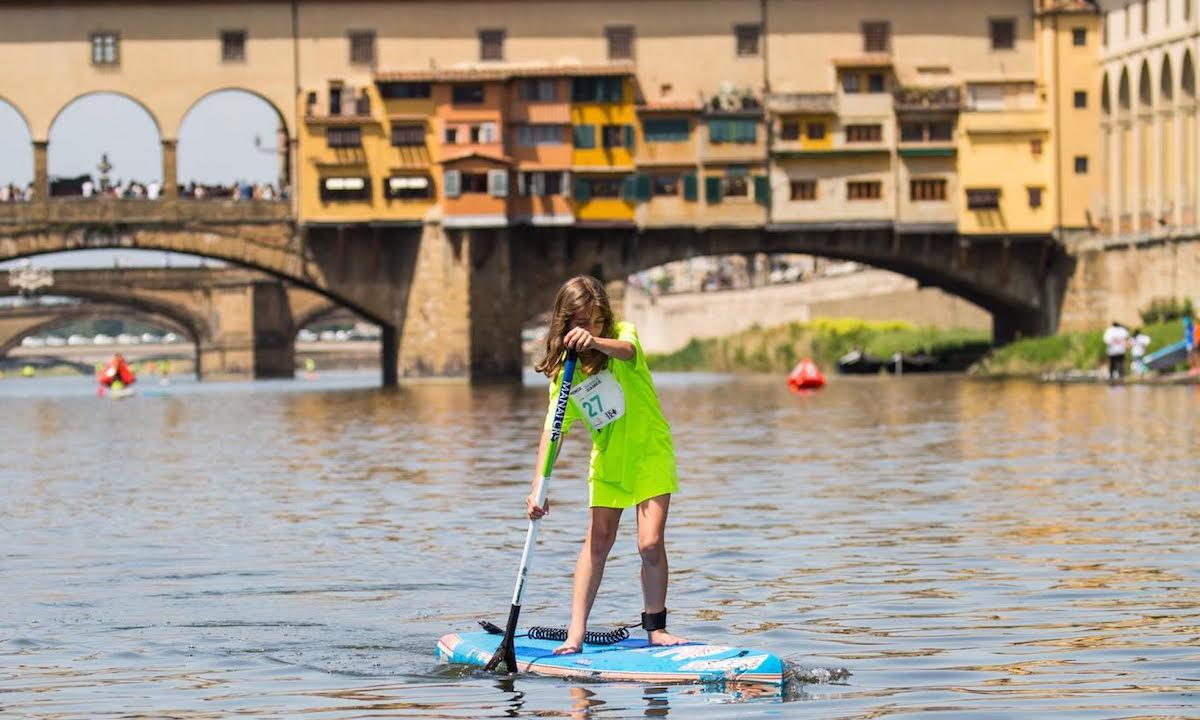 florence paddle games 2018 2