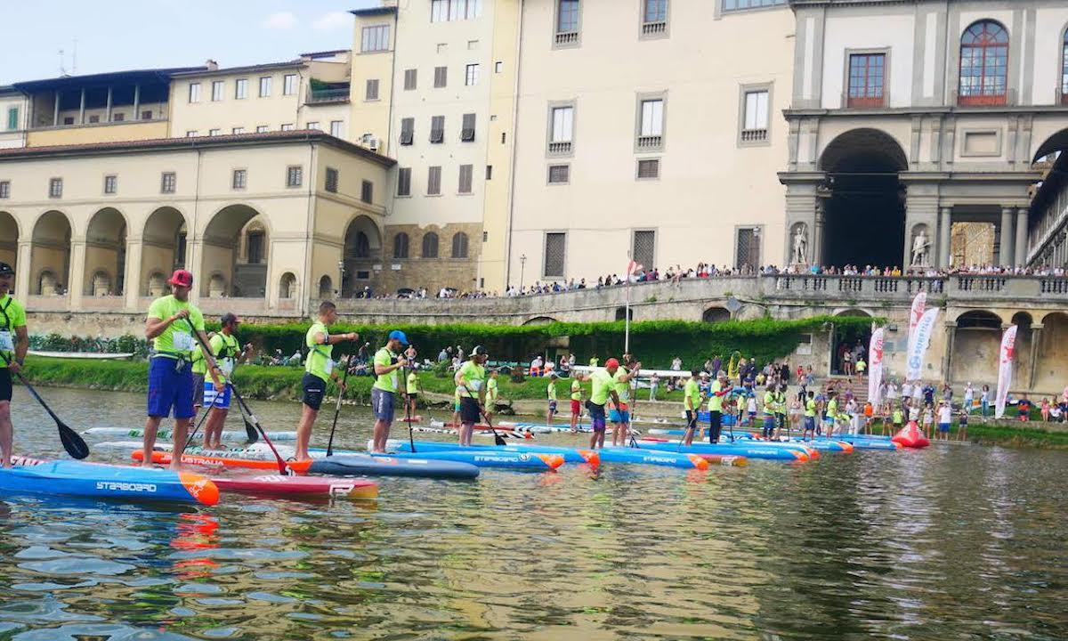 florence paddle games 2018 3