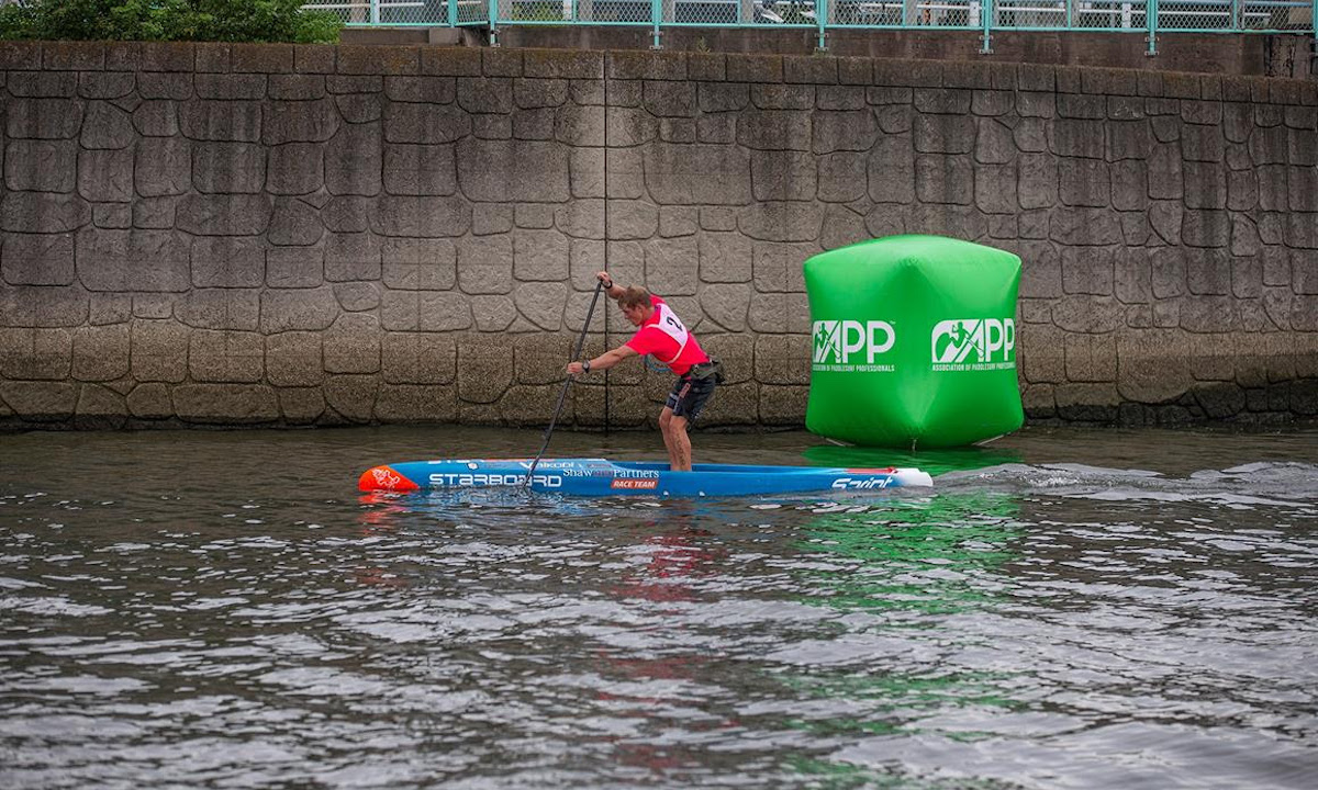 osaka sup open 2019 michael booth