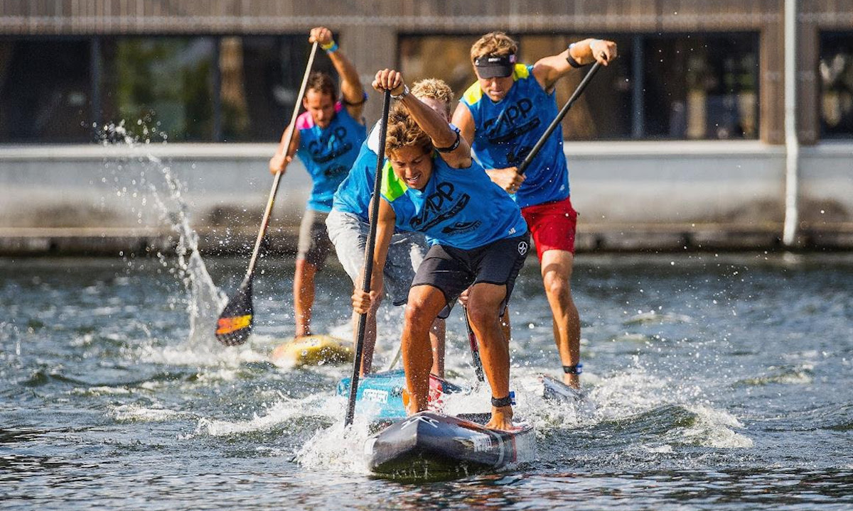 APP Opens Registration For NY SUP Open 3
