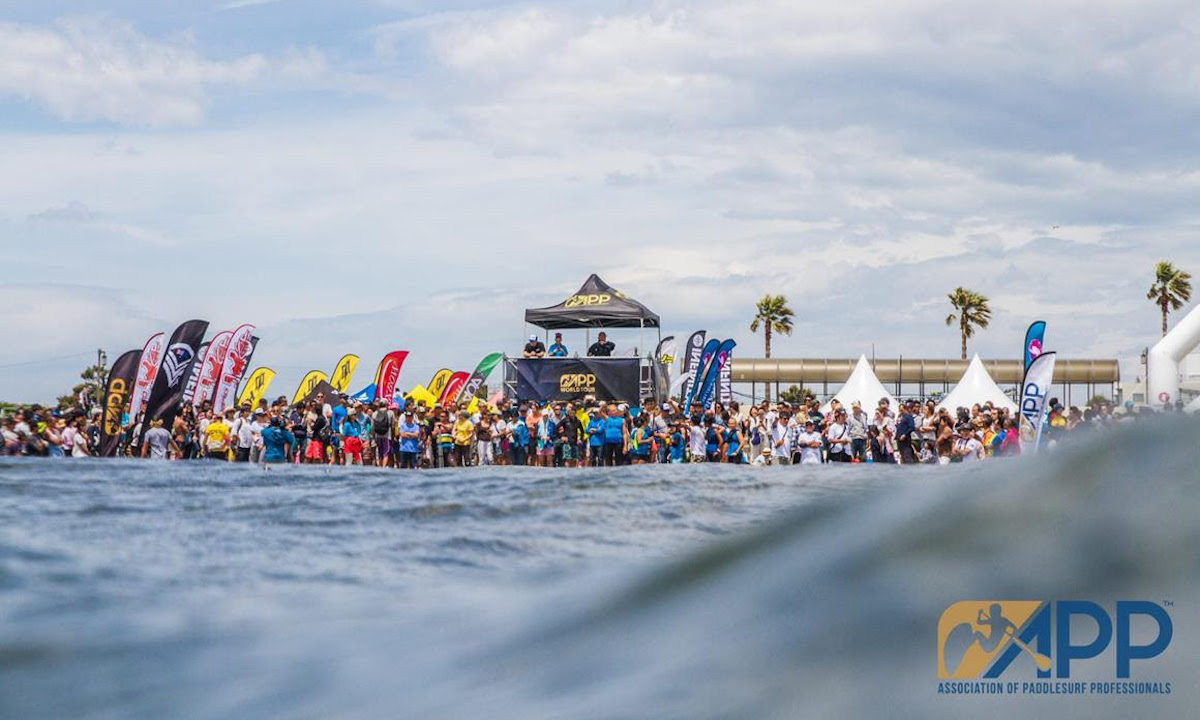 APP Opens Registration For NY SUP Open 6
